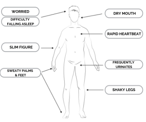 Youth Anxiety Symptoms