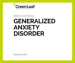 Greenleaf Clinic GAD