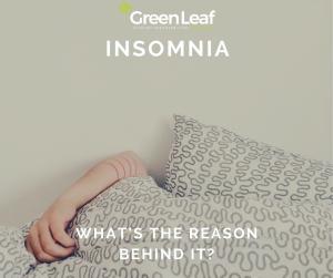 Greenleaf Clinic Insomnia Treatment
