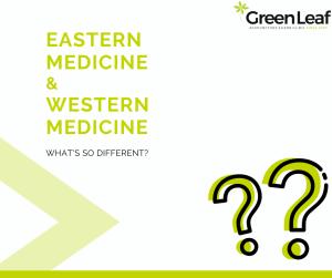 Eastern & Western Medicine Liver Function Greenleaf Clinic Acupuncture
