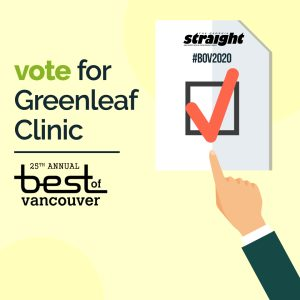 Greenleaf Cinic, Acupuncture, Herbal Medicine, Eastern Medicine, Traditional Chinese Medicine, Vancouver